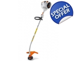 Stihl FS 50 C-E Lightweight Brushcutter with Erg..