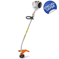 Stihl FS 50 C-E Lightweight Brushcutter with Ergo start