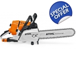 Stihl GS 461 Concrete Chainsaw