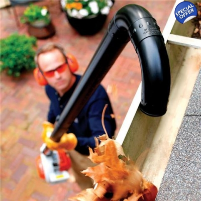 Stihl Gutter Cleaning Set for SH 56, 86, SHE 71, BG 56 66 & 86 BGE 71