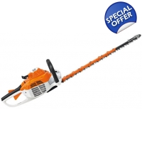 c823944b775 Stihl HS 56 C-E 24  Semi-professional petrol hedge trimmer