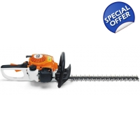 Stihl HS45 Petrol 18' or 24' Hedge Trimmer