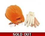 Stihl Children's toy work outfit RRP £11.50