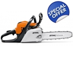 Stihl - MS 211 Chainsaw 14' or 16'' Bar