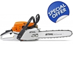 Stihl MS 261 C-M Chainsaw 13' 15' 16' 18' Bar