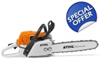 Stihl MS 291 Petrol Chainsaw 16'' or 18''