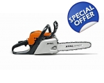 Stihl MS 181 Chainsaw 12' 14' 16' Bar