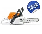Stihl MS 231 Chainsaw 14'' or 16''