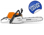 Stihl MS 362 C-M Petrol Chainsaw 16' 18' 20' Bar