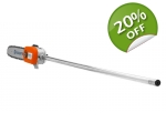 Husqvarna PA1100 Pole Saw Pruner attachment for ..