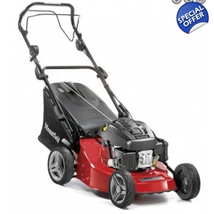 Mountfield S481 PD/ES 48cm Key Start Self-Propel..