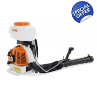 Stihl SR 450 Powerful Petrol Backpack Mistblower