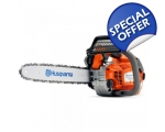 Husqvarna T540XP 12' Top Handle Tree Care Saw 37..