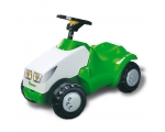 VIKING Mini Trac Children's Push Vehicle Toy