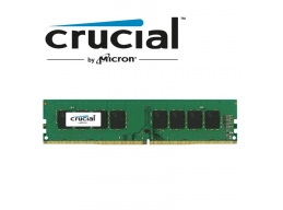 Crucial 8GB DDR4 2400MHz 288pin Desktop DIMM