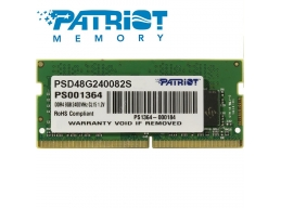 Patriot 8GB DDR4 2400MH..