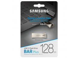 Samsung 128GB BAR Plus USB3.1 Flash Drive 200MB/s