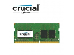 Crucial 16GB DDR4 2666MHz Notebook SODIMM