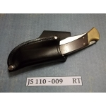 JS110-009RT Custom Knife Sheath for Buck 110