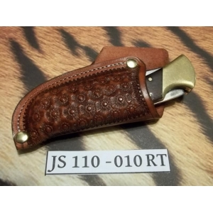 JS110-010RT Custom Knife Sheath for Buck 110