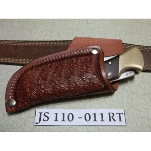 JS110-011RT Custom Knife She..