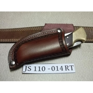 JS110-014RT Custom Knif..
