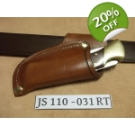 JS110-031RT Custom Knife She..
