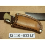 JS110-033LF Custom Knife She..