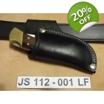 JS112-001LF Custom Knife She..