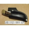 JS112-001LF Custom Knife Sheath for Buck 112