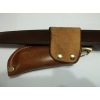 JS110-066LF Custom Knife Sheath for Buck 110