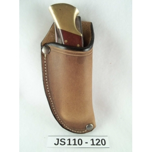 JS110-VT120 Custom Knife Sheath for Buck 110