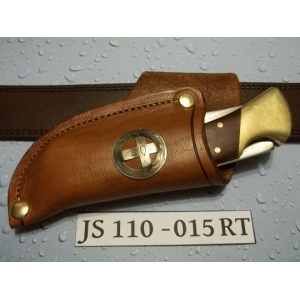 JS110-015RT Custom Knif..