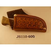 JS110-600 Custom Knife Sheath for Buck 110