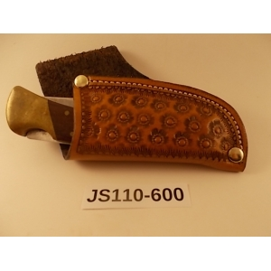 JS110-600 Custom Knife ..
