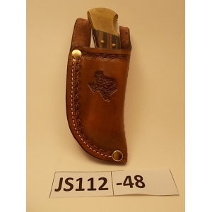 JS112-48 Custom leather..