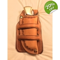 JS110-West1 Custom Knife Sheath for Buck 110