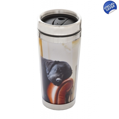 Thermal Mug - Sleeping ..