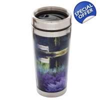 Thermal mug - Garden Lake