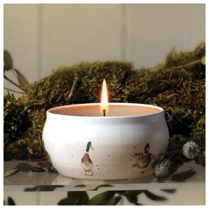 Wrendale 'Guard Duck' Scented Candle