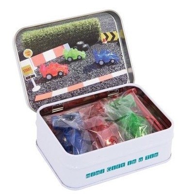 Mini Racing Cars Gift i..