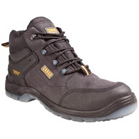 CARGO WORKBOOT APOLLO black