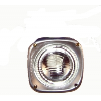 100 Series Headlight c/w cowl