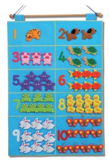 Animal Counting Fun