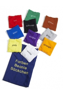 Colour Bean bags German