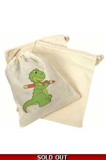 storage bags- mini set of 5