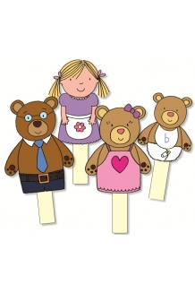 Goldilocks and the 3 Be..