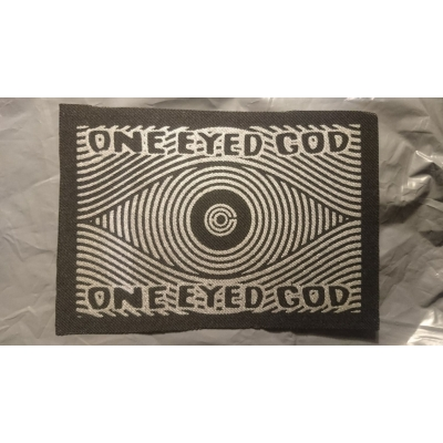 ONE EYED GOD - Patch 1