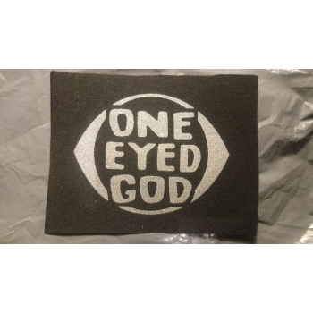 ONE EYED GOD Patch 2