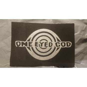 ONE EYED GOD - Patch 3